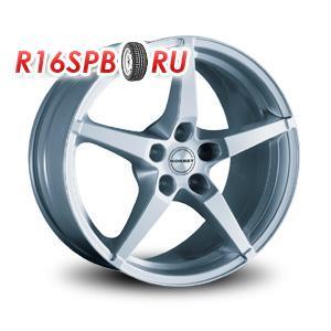 Литой диск Borbet FS 7x16 5*114.3 ET 45