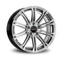 Borbet CW1 7x17 5*108 ET 45 dia 72.5 Black Polished