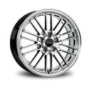 Borbet CW2 8.5x19 5*114.3 ET 40 dia 72.5 Polished