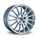 Borbet LS 8x18 5*114.3 ET 45 dia 72.6 Crystal Silver