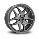 Borbet XB 8.5x19 5*114.3 ET 40 dia 70.6 Polished