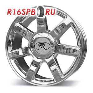 Литой диск Replica Cadillac 729 9x20 6*139.7 ET 31