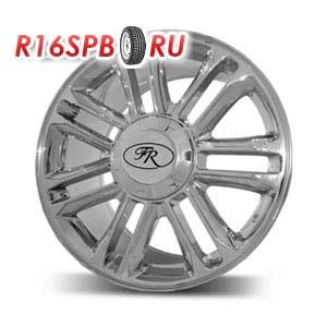 Литой диск Replica Cadillac 739 9x22 6*139.7 ET 31