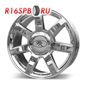 Литой диск Replica Cadillac 740 9x22 6*139.7 ET 31