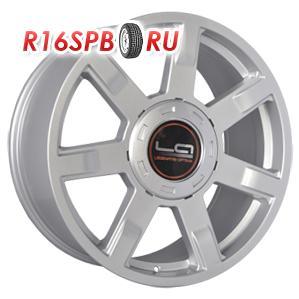 Литой диск Replica Cadillac CL1 9x22 6*139.7 ET 31 S