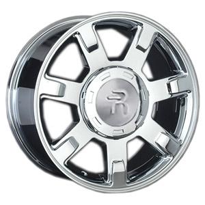 Литой диск Replica Cadillac CL1 9x22 6*139.7 ET 31