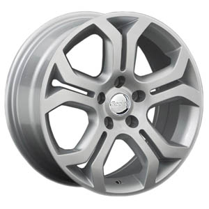 Литой диск Replica Cadillac CL10 8x17 5*115 ET 42