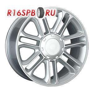 Литой диск Replica Cadillac CL5 9x22 6*139.7 ET 31 S