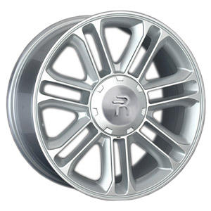 Литой диск Replica Cadillac CL5 9x22 6*139.7 ET 31