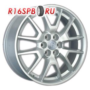 Литой диск Replica Cadillac CL7 8x20 6*120 ET 53