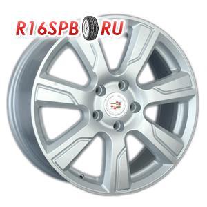 Литой диск Replica Cadillac CL8 6.5x16 5*114.3 ET 38 S