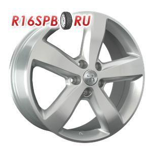 Литой диск Replica Cadillac CR9 8x20 5*127 ET 56 S