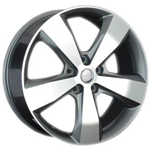 Литой диск Replica Cadillac CR9 8x20 5*127 ET 56