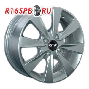 Литой диск Replica Chery CHR10 6x15 4*114.3 ET 46