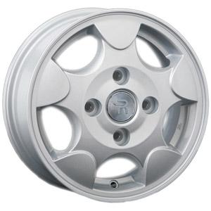 Литой диск Replica Chery CHR13 5x13 4*114.3 ET 53