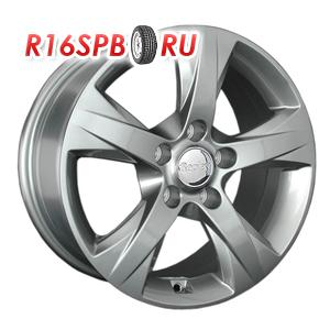 Литой диск Replica Chery CHR18 7x16 5*114.3 ET 33 GM