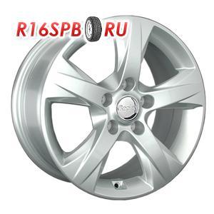 Литой диск Replica Chery CHR18 7x16 5*114.3 ET 33 S