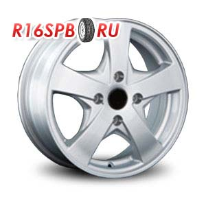 Литой диск Replica Chery CHR3 6x15 4*114.3 ET 46