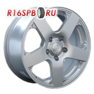 Литой диск Replica Chery CHR4 7x16 5*114.3 ET 33 S