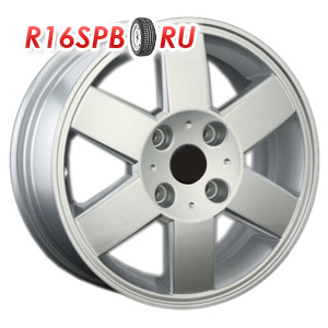Литой диск Replica Chery CHR8 6x15 4*114.3 ET 39