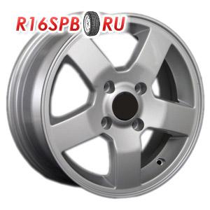Литой диск Replica Chery CHR9