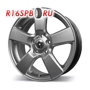 Литой диск Replica Chevrolet 013 6.5x16 5*105 ET 39