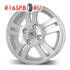 Литой диск Replica Chevrolet 216 6x15 4*114.3 ET 44