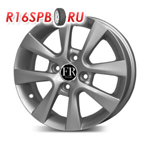 Литой диск Replica Chevrolet 622 5.5x14 4*100 ET 45