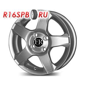 Литой диск Replica Chevrolet 630
