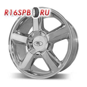 Литой диск Replica Chevrolet 736