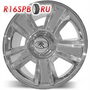 Литой диск Replica Chevrolet 738 8.5x20 6*139.7 ET 30