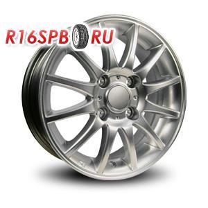 Литой диск Replica Chevrolet CH2H 6x15 4*114.3 ET 44