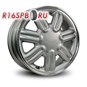 Литой диск Replica Chevrolet CH3H 5.5x14 4*100 ET 49