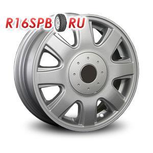 Литой диск Replica Chevrolet GM10 5.5x14 4*100 ET 45
