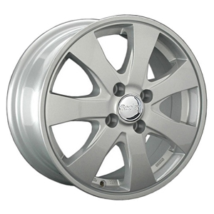 Литой диск Replica Chevrolet GM100