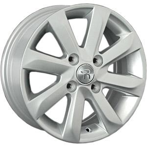 Литой диск Replica Chevrolet GM101 6x15 4*114.3 ET 44