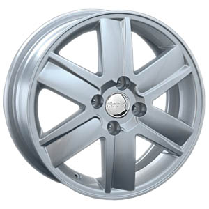 Литой диск Replica Chevrolet GM106 5.5x14 4*100 ET 39