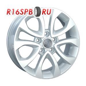 Литой диск Replica Chevrolet GM112 6.5x16 5*115 ET 41 S