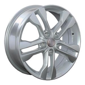 Литой диск Replica Chevrolet GM117