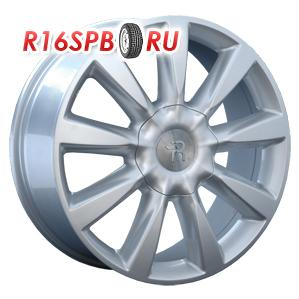Литой диск Replica Chevrolet GM118 8x20 6*139.7 ET 31 S