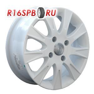 Литой диск Replica Chevrolet GM12 6x15 4*114.3 ET 44 W