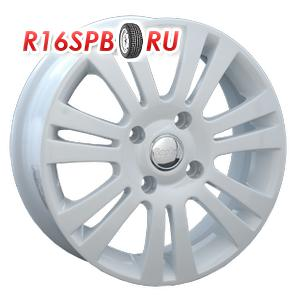 Литой диск Replica Chevrolet GM13 6x15 4*114.3 ET 44 W