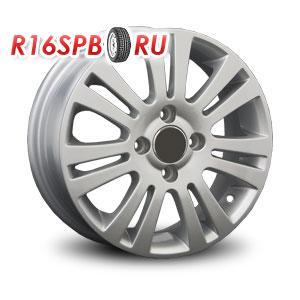 Литой диск Replica Chevrolet GM13 6x15 4*114.3 ET 44