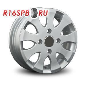 Литой диск Replica Chevrolet GM14 4.5x13 4*114.3 ET 45