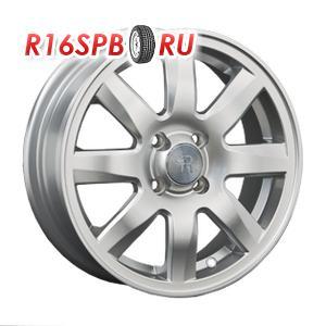 Литой диск Replica Chevrolet GM15 6x15 4*100 ET 49 S