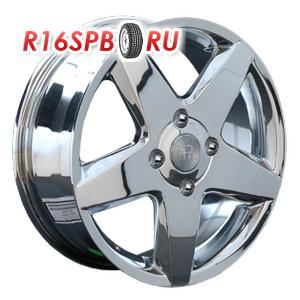Литой диск Replica Chevrolet GM16 6.5x16 4*114.3 ET 49 Chrome