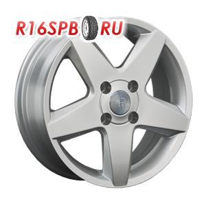 Литой диск Replica Chevrolet GM16 6.5x16 5*105 ET 39 S