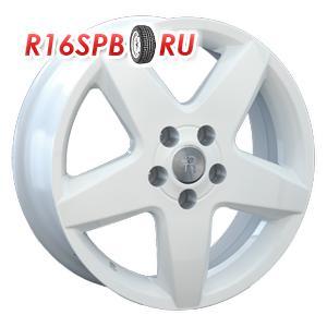 Литой диск Replica Chevrolet GM16 6.5x16 5*105 ET 39 W