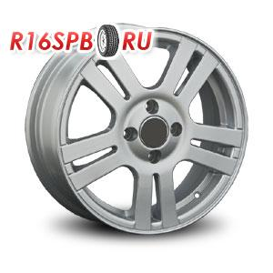 Литой диск Replica Chevrolet GM18 (FR216) 6x15 4*100 ET 43