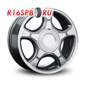 Литой диск Replica Chevrolet GM19 (FR538) 7x17 6*127 ET 40